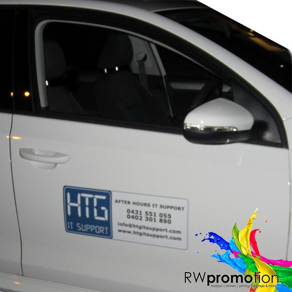 Vehicle Magnets car door magnet